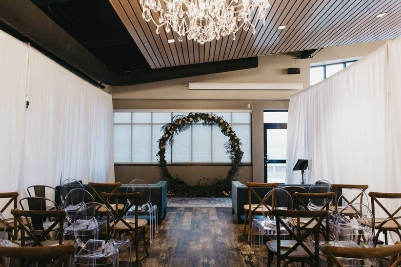 10 Unique Wedding Venues In Charlotte Nc For An Unforgettable Big