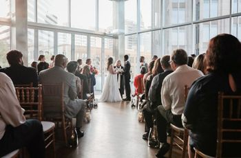 9 Charlotte Wedding Venues in Uptown for Queen City Couples