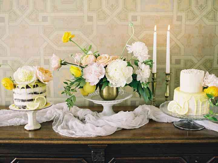 17 Yellow Wedding Theme Ideas to Instantly Boost Your Mood