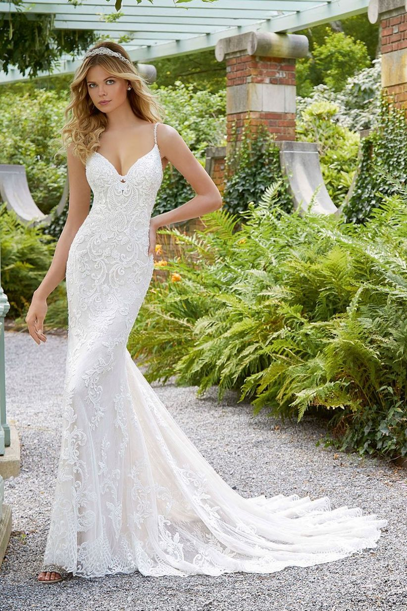 perdita wedding dress morilee