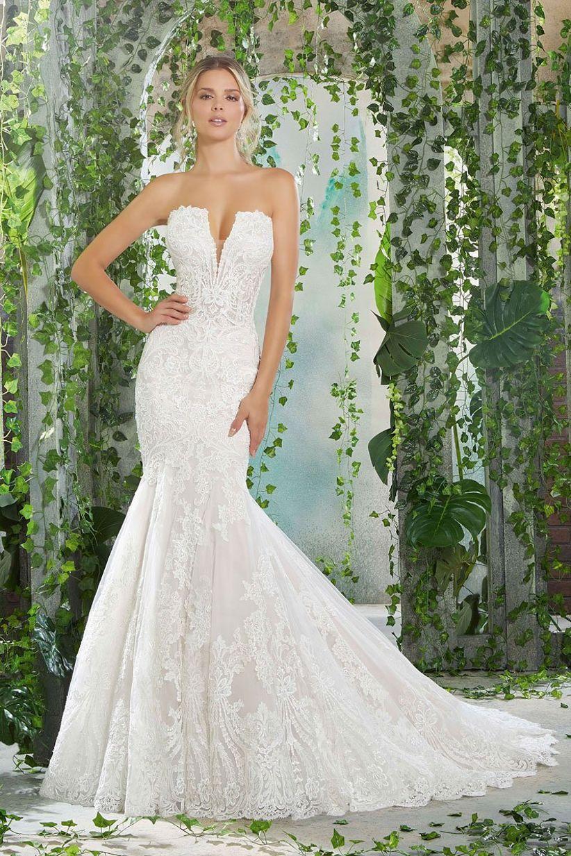 pellagia wedding dress morilee