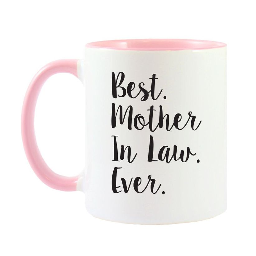 mother in law mug