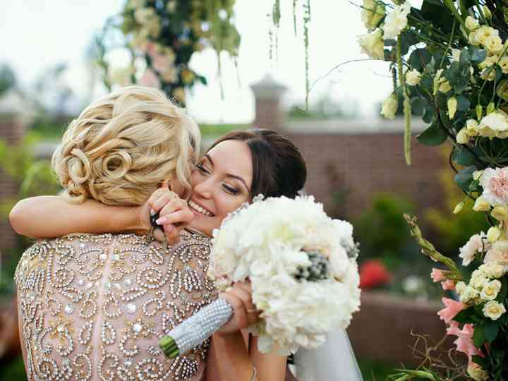 How to Make Amends With an In-Law Before the Wedding