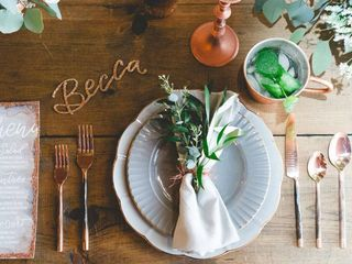 Pros and Cons of Assigned Seating at Your Wedding Reception