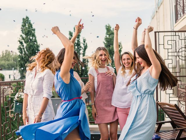 Do You Have to Have a Bachelorette Party?