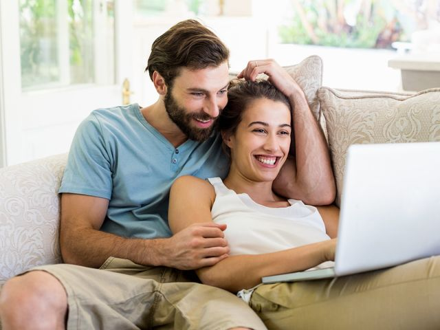 The Top Google Search Terms for Every Engaged Couple
