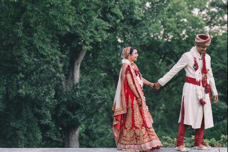 16 Ways Wedding Traditions & Planning Differ Around the World