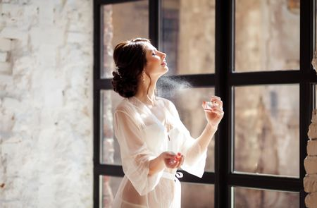 The 10 Best Wedding Perfumes to Help You Smell Amazing on Your Big Day