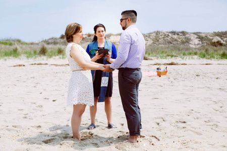 5 Things to Know Before Planning a Vow Renewal