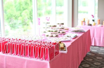 Who Hosts a Bridal Shower?