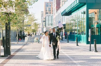 How Much Does Wedding Insurance Really Cost?