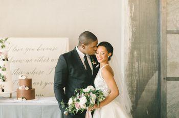 f9b65e903c7 A Wedding Family Portrait Checklist For Your Photographer - WeddingWire