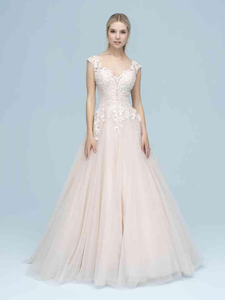 The 5 Wedding Dress Fabrics To Know Before You Shop Weddingwire