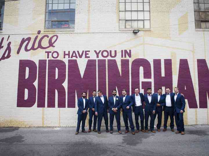 A Guide to Wedding Venues in Birmingham & Getting Married in Alabama