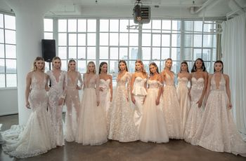 c16606995cf90d The Best Wedding Dresses for Your Body Type - WeddingWire