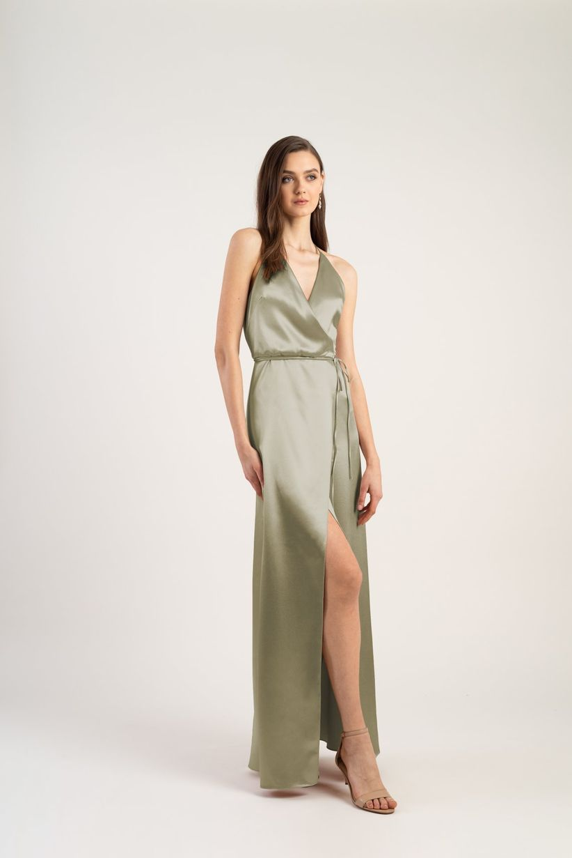 191f53d7dbd10 The Bridesmaid Dresses 2020 Couples Need to See - WeddingWire