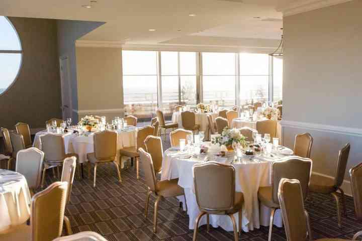 6 Rooftop Wedding Venues In Birmingham Al With Skyline Views