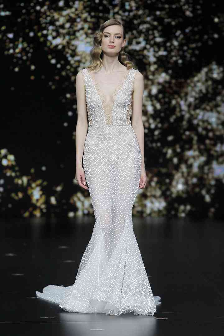 The 5 Wedding Dress Styles All Newly Engaged Brides Should Know Weddingwire,Cute Black Dresses For A Wedding