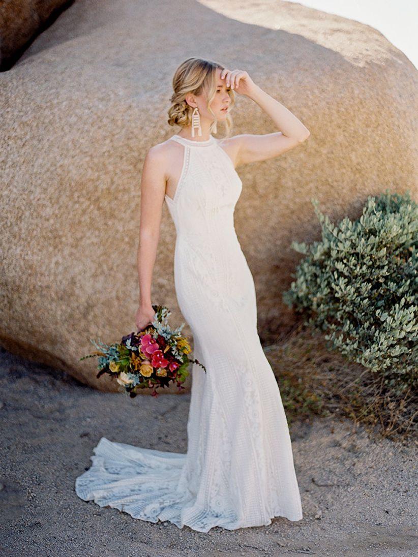 adele gown wilderly\