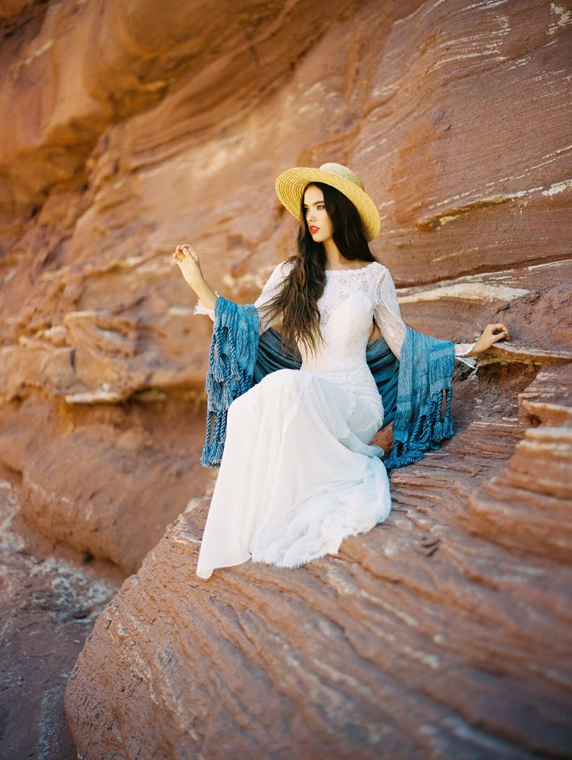 marigold wedding dress wilderly