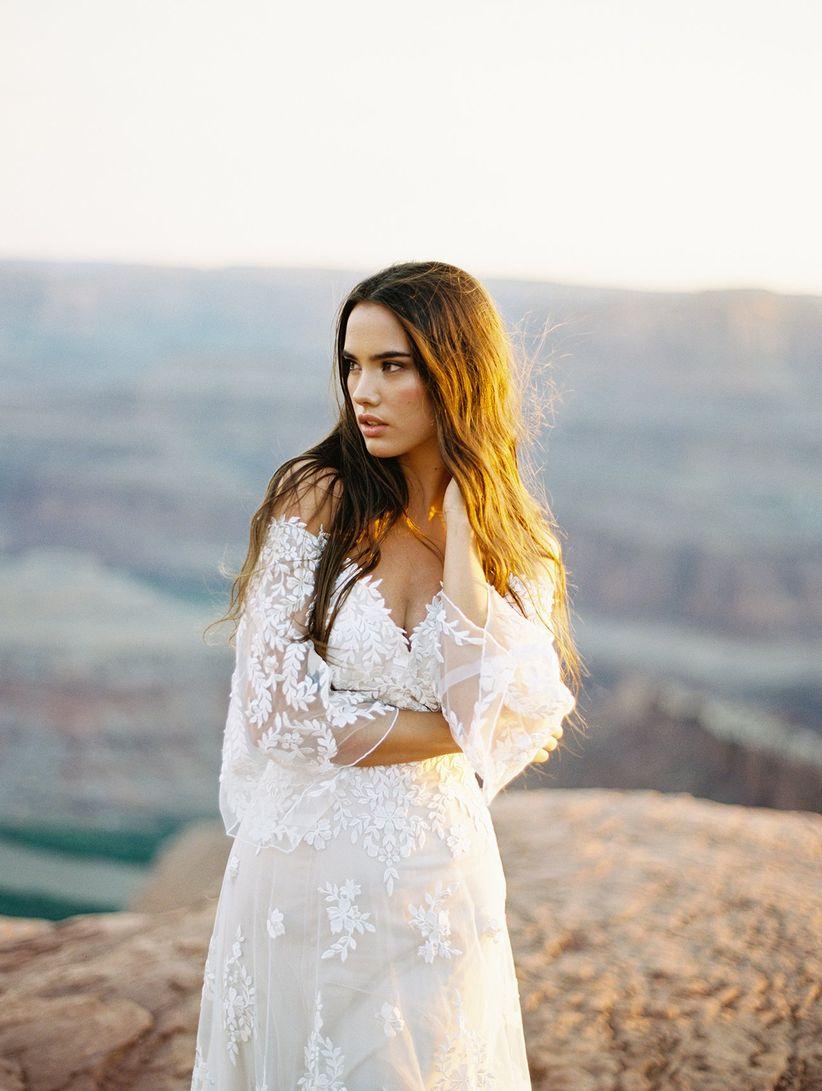 willow wedding dress wilderly