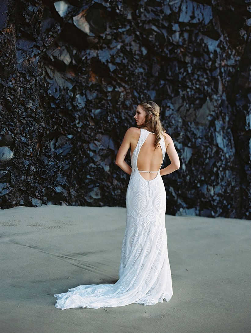 marlowe wedding dress wilderly