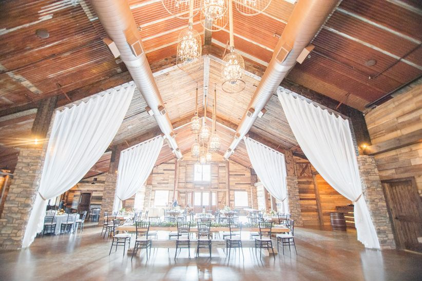 9 Rustic Barn Wedding Venues In Houston Southeast Texas