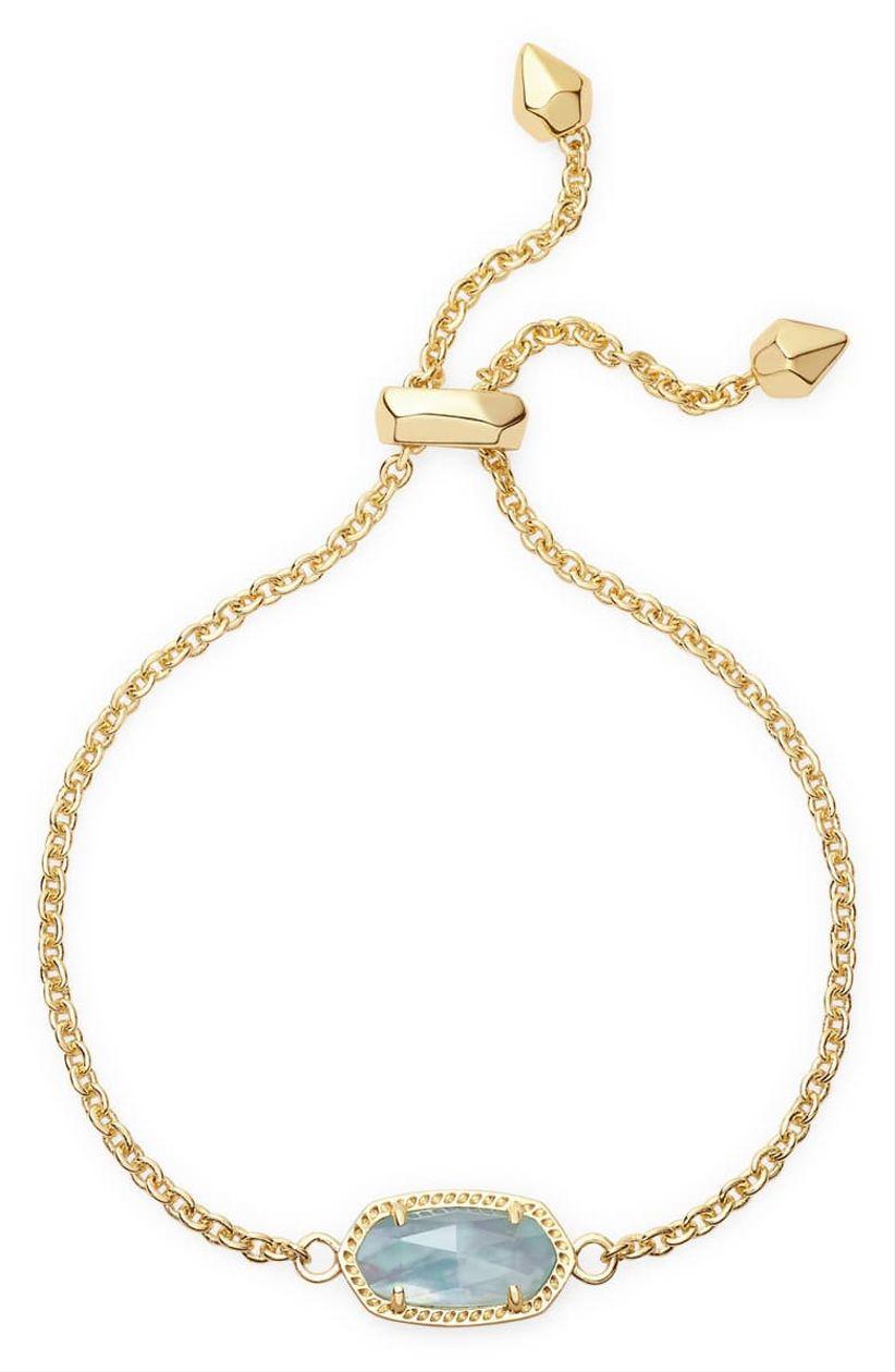 kendra scott birthstone bracelet
