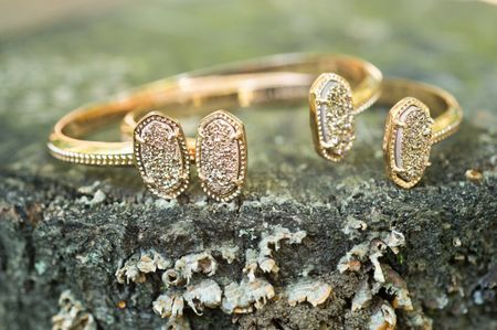 14 Bridesmaid Bracelets To Add Some Sparkle to Your 'Maids' Ensembles