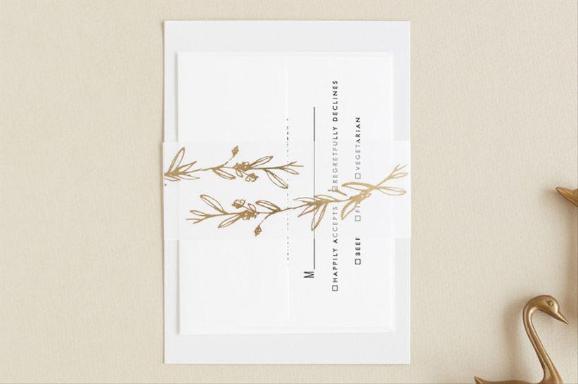 Wedding Invitation Paper Types: 10 Popular Types Of Wedding Invitation Paper And Printing