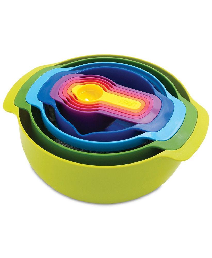 cooking bowl set