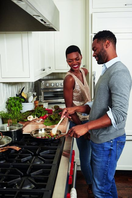 Wedding Registry Gifts for the Couple That Loves to Cook