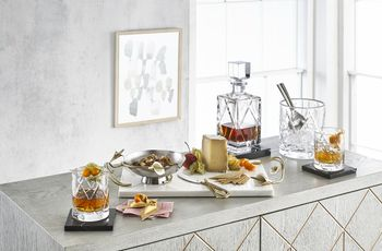 Wedding Registry Gifts for the Couple That Loves Happy Hour