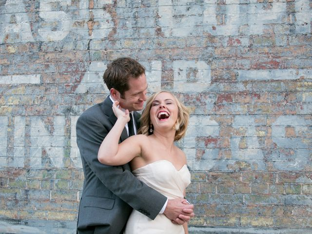 8 Minneapolis Wedding Venues for Every Type of Couple