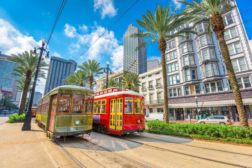 A New Orleans Bachelorette Party Itinerary - WeddingWire