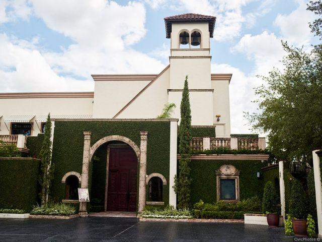9 Super Unique Wedding Venues in Houston, Texas