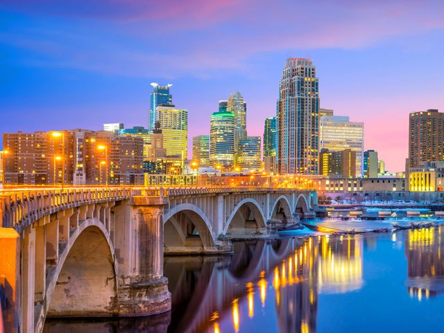 A Minneapolis Bachelorette Party Itinerary
