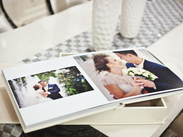 How to Create the Very Best Wedding Photo Album