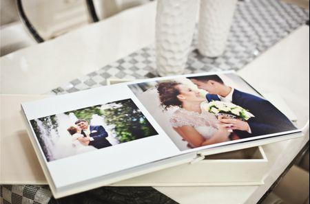 How to Create the Very Best Wedding Photo Album