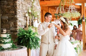 Hosting a Daytime Wedding? 5 Things You Need to Know