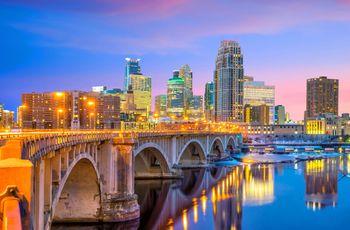 A Minneapolis Bachelorette Party Itinerary