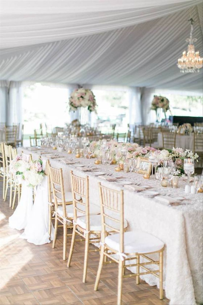 APR Boutique Event Rentals