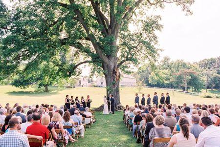 10 Photo-Worthy Outdoor Wedding Venues in St. Louis