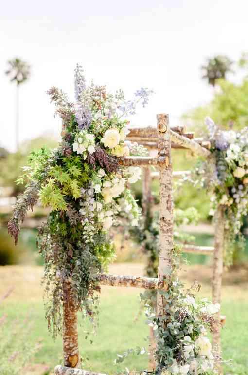 18 Rustic Wedding Ideas For A Fresh Take On Country Style Weddingwire