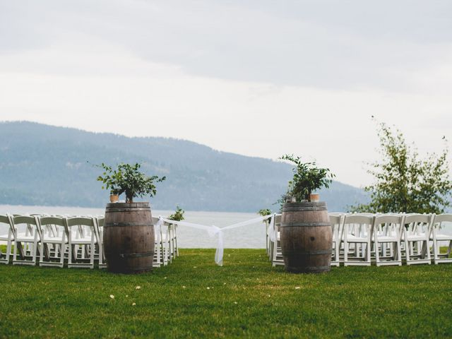 6 Scenic Montana Wedding Venues With Idyllic Views