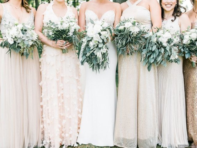 a44f94c375 This Bridesmaid Dress Quiz Will Tell You Exactly How to Style Your Squad.  Bride   Bridesmaids