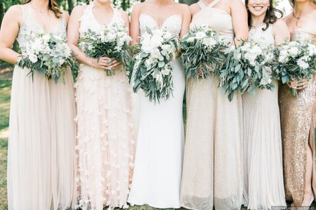 This Bridesmaid Dress Quiz Will Tell You Exactly How to Style Your Squad