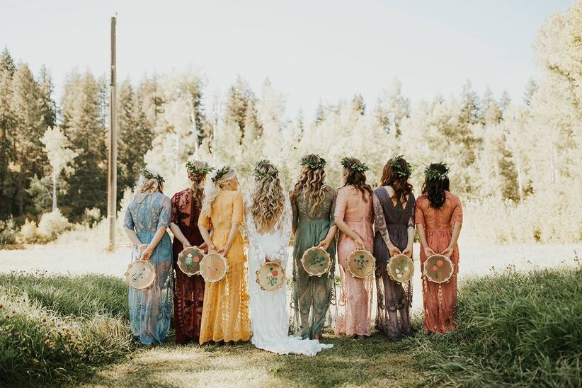 Pacific Brides