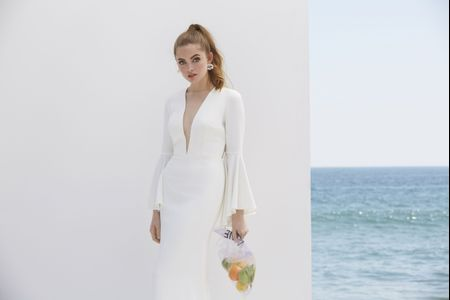 The Wedding Dress Designers to Know, Based on Your Personal Style