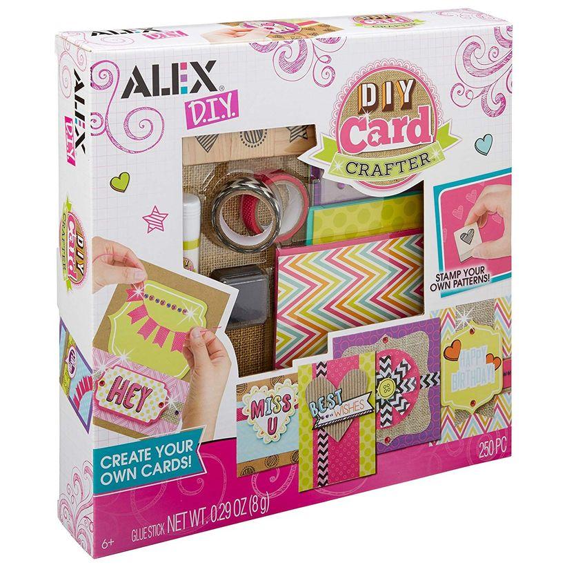 alex toy craft